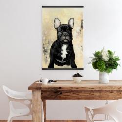Magnetic 20 x 30 - French bulldog
