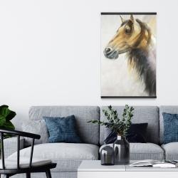 Magnetic 20 x 30 - Wild horse