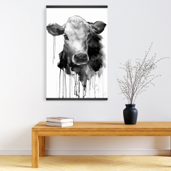 Magnetic 20 x 30 - Jersey cow