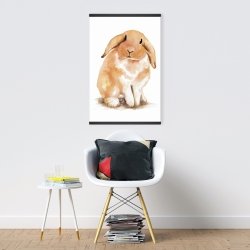 Magnetic 20 x 30 - Lop-rabbit