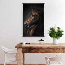 Magnetic 20 x 30 - Spirit the horse