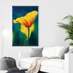 Magnetic 28 x 42 - Superb contrast flowers