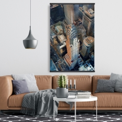 Magnetic 28 x 42 - Chrysler building at nyc