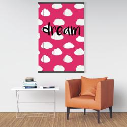 Magnetic 28 x 42 - Dream