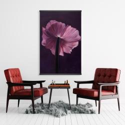 Magnetic 28 x 42 - Purple petals