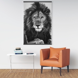 Magnetic 28 x 42 - The lion king