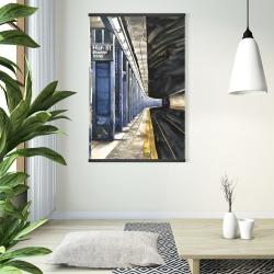 Magnetic 28 x 42 - New-york subway