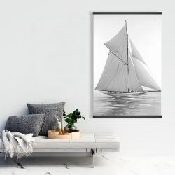 Magnetic 28 x 42 - Sailing ship