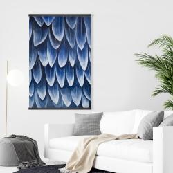 Magnetic 28 x 42 - Plumage blue