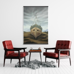 Magnetic 28 x 42 - Boat