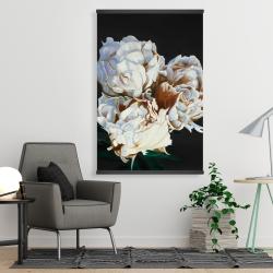 Magnetic 28 x 42 - Blooming peonies