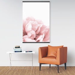 Magnetic 28 x 42 - Peony flower dream