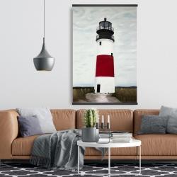 Magnetic 28 x 42 - Sankaty head lighthouse