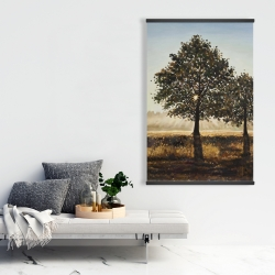Magnetic 28 x 42 - Trees in the countryside
