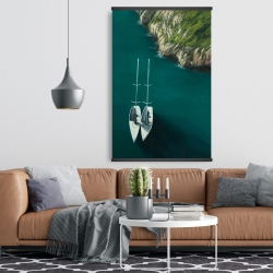 Magnetic 28 x 42 - Smooth sailing