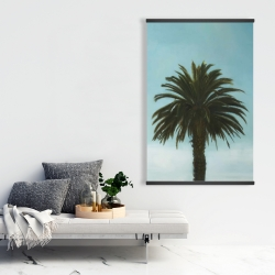 Magnetic 28 x 42 - Tropical palm