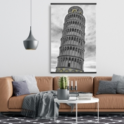 Magnetic 28 x 42 - Tower of pisa in italy