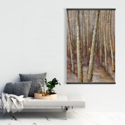 Magnetic 28 x 42 - Forest