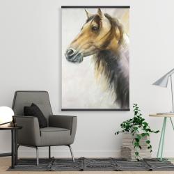 Magnetic 28 x 42 - Wild horse