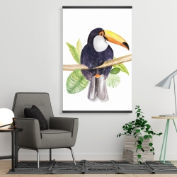 Magnetic 28 x 42 - Toucan