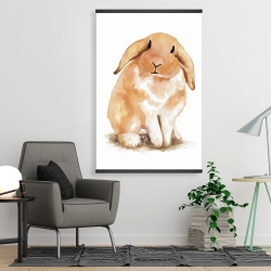 Magnetic 28 x 42 - Lop-rabbit