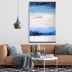 Magnetic 28 x 42 - Colors of the beach