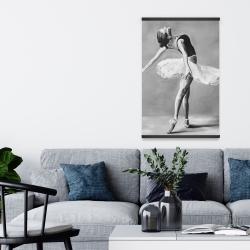 Magnetic 20 x 30 - Classic ballet dancer