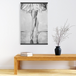 Magnetic 20 x 30 - Ballet classic steps