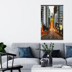 Magnetic 20 x 30 - San francisco by night