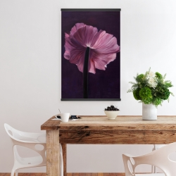 Magnetic 20 x 30 - Purple petals