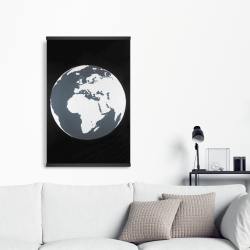 Magnetic 20 x 30 - Earth