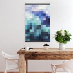 Magnetic 20 x 30 - Pixelized landscape