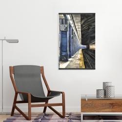 Magnetic 20 x 30 - New-york subway