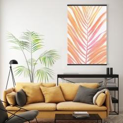 Magnetic 20 x 30 - Glam palm leaf