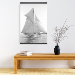 Magnetic 20 x 30 - Sailing ship