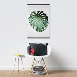 Magnetic 20 x 30 - Monstera leaf