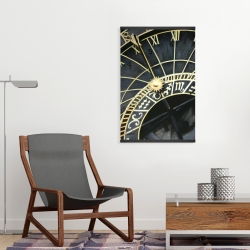Magnetic 20 x 30 - Astrologic clock