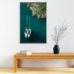 Magnetic 20 x 30 - Smooth sailing