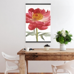 Magnetic 20 x 30 - Pink peony