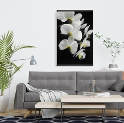 Magnetic 20 x 30 - Beautiful orchids