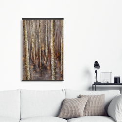 Magnetic 20 x 30 - The dark forest