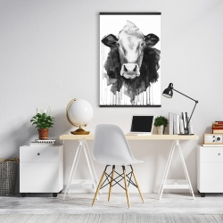 Magnetic 20 x 30 - Cow