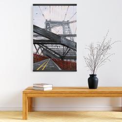 Magnetic 20 x 30 - Bridge architecture