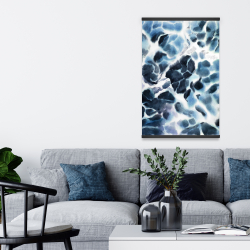 Magnetic 20 x 30 - Stormy waves of the sea