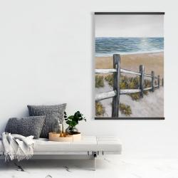 Magnetic 28 x 42 - Soft seaside