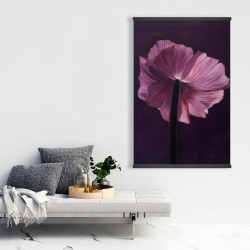 Magnetic 28 x 42 - Purple petals