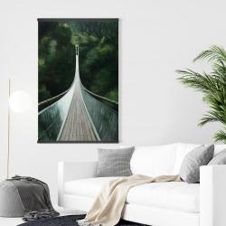 Magnetic 28 x 42 - Steep bridge