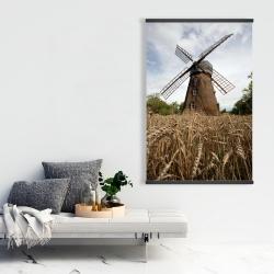 Magnetic 28 x 42 - Windmill