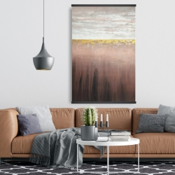 Magnetic 28 x 42 - Golden pink
