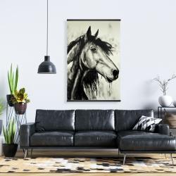 Magnetic 28 x 42 - Spirit horse